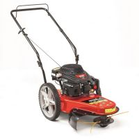 Бензинова косачка за висока трева MTD WST 5522 / 2.1 kW , работна широчина 56 см./