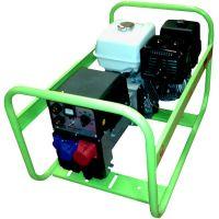 Заваръчен агрегат Pramac W 220 / 5,5kW /