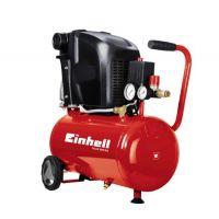 Електрически компресор Einhell TE-AC 230/24 / 1.5 kW , 24 l  /
