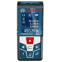 Лазерна ролетка Bosch GLM 50C Professional 0,05 – 50 m, ± 1,5 mm, Bluetooth