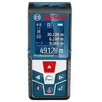 Лазерна ролетка Bosch GLM 50C Professional / 0,05 – 50m / ± 1,5 mm /