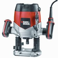 Електрическа фреза Black and Decker KW900E /1200W/