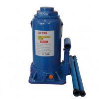 Крик хидравличен бутилков с предпазен клапан TORIN / 32 т , 285-465 mm /