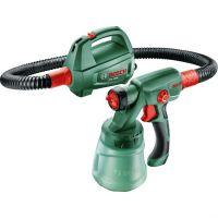Машина за фино пулверизиране на боя Bosch PFS 1000 /410 W , 800 ml/