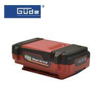 Акумулаторна батерия GÜDE 95603 / 2AH, 25.2 V