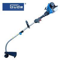 Бензинова коса GÜDE GFS 1001 B / 1 kW / 1.36 hp