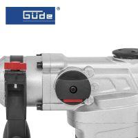 Електронен перфоратор GÜDE KH 32 E / 1600W, Ø 32 мм /