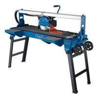 Машина за рязане на плочки Scheppach FS3600 / 900 W , ф 200 mm , 920mm. /