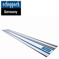 Водеща шина за циркуляр Scheppach за PL75/Pl55 / 1400 mm /