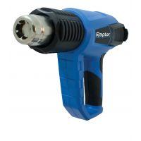 Пистолет за топъл въздух Rapter RRHQ HG-100 / 2000 W ,