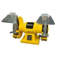 Шмиргел Rapter RR BG-10 / 150 W , 150х16х12.7 mm /