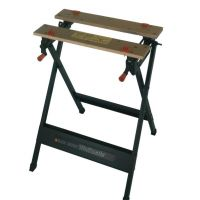 Работна маса `WORKMATE` Black & Decker WM301