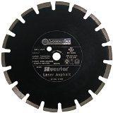 Диамантен диск за асфалт Sonnenflex / 400 x 3.5 x 10 x 25.4 mm /