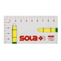 Нивелир SOLA /  95 х 49 х 15 mm /