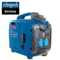 Инверторен електрогенератор Scheppach SG2000 / 2000W, 230V