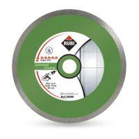 Диск диамантен за сухо рязане на керамика RUBI CSV / 115x22,23мм /