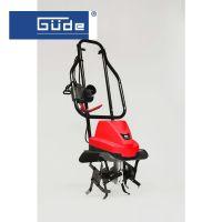 Електрическа мотофреза GÜDE GF 300 E / 700W, 230 V ~ 50 Hz /
