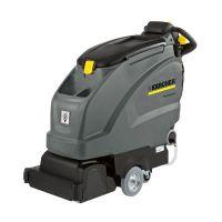 Подопочистващ автомат Karcher B 40 C EP R 45 / 1300 kW, 1 800 м2/ч /