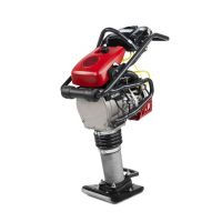 Трамбовка Chicago Pneumatic MS595 6'' / Honda GXR120 / 2,6kW / 15-18 m/min