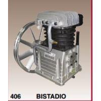 Компресорна глава GG406 / 3.0 kW , 4 к.с. , 514 l/min /