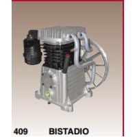 Компресорна глава GG409 / 7.5 kW , 10 к.с. , 254 l/min /