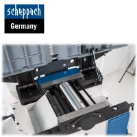 Абрихт - Щрайхмус Scheppach PLANA 3.1C / 2300W, 4000 rpm /