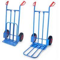 Транспортна количка сгъваем плот 250 KG ERBA 14200
