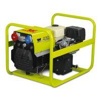 Заваръчен агрегат Pramac W 180 / 4,1kW /