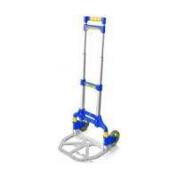 Сгъваема алуминиева транспортна количка 70 KG ERBA 03175