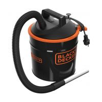 Прахосмукачка за пепел Black and Decker  BXVC20TPE / 900 W 18 ЛИТРА /, изтупване