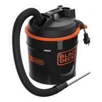 Прахосмукачка за пепел Black and Decker BXVC20MDE / 900 W 18 ЛИТРА /