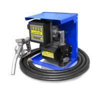 Електрическа помпа за дизелово гориво ERBA 56033 / 350 W ; 3600 L/h. /