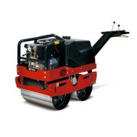 Ръчноводим валяк Chicago Pneumatic MR 7000 Hatz El/Man / Hatz 1D50, 6,8 kW, 3.6  km/h max /