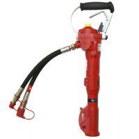 Хидравличен къртач Chicago Pneumatic BRK 25 D / 20 l/min, 80-100 bar /