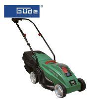 Акумулаторна косачка GUDE 322/25 RM SET / 25.2 V , 2.0 Ah , 32 cm /