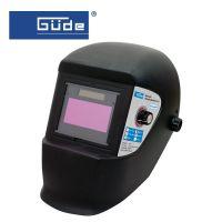 Автоматична предпазна маска за заваряване GUDE 16957 / от DIN 9 до DIN 13 /