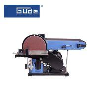 Стационарен лентов / дисков шлайф GUDE GBTS 400