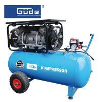 Компресор GUDE AIRPOWER 480/10/90 / 1.84 kW , 90 l , 10 bar /