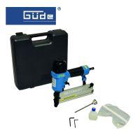 Пневматичен такер автоматичен GUDE 40220 / 1/4'' , 6 bar /