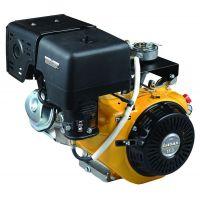 Двигател Lutian LT-188LPG на газ / 389 куб.см, 13 к.с.3600 об/мин /