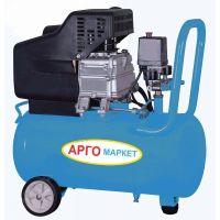 Електрически компресор Argo DS-50L / 1.5 kW , 50 l /