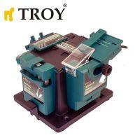 Машина за заточване на инструменти 3в1 TROY T 17056 / 96 W /