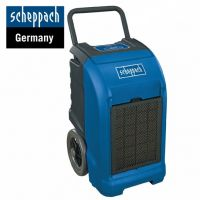 Влагоабсорбатор Scheppach DH6500i / 750 W , работна площ: 100 м2 /