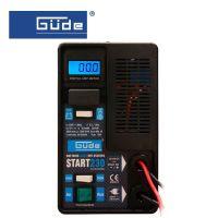 Зарядно-стартерно устройство GÜDE Start 230 / 300-3000 W , 12/24 V , 20 Amp /