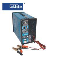 Зарядно-стартерно устройство GÜDE Start 170 / 200-1200 W , 12 V , 18 Amp /