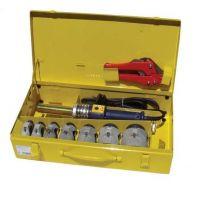 Заваръчен апарат за полипропилен DYTRON POLYS P-4a / кръгъл нагревател , 650 W , PROFI вариант /