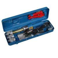 Заваръчен апарат за полипропилен DYTRON POLYS P-4a / кръгъл нагревател , 650 W , MINI вариант /