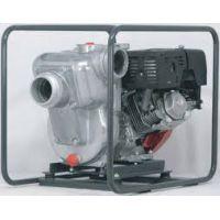 Бензинова високонапорна помпа Matsusaka QP-305S / 3'' , 4.9 к.с. , воден стълб 70 m / с двигател Honda GX160
