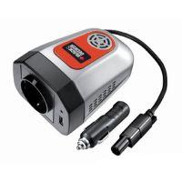 Инвертор за преобразуване на напрежение от 12V на 220V Black and Decker BDPC100A /100W/