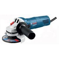 Ъглошлайф Bosch GWS 750-125 / 750 W , 125 mm /